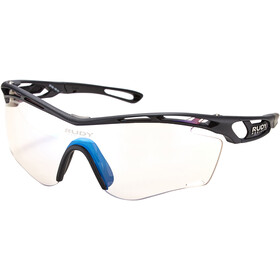 Rudy Project Tralyx Slim Bril, black matte/impactX 2 photochromic laser red